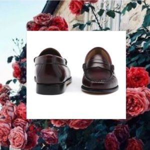 Shoes - Classic Penny Loafer